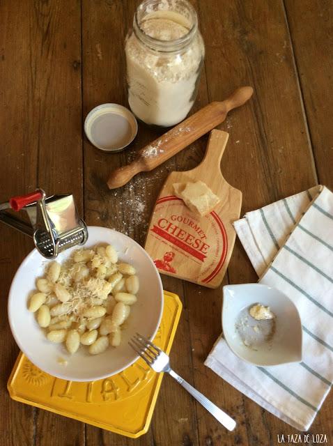 gnocchi-caseros-con-mantequilla-queso-parmesano