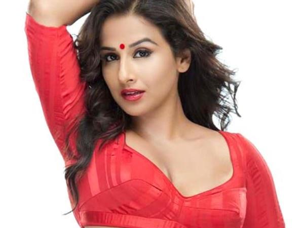 Vidya Balan - South Indian Actress - South Indian Actress -6623