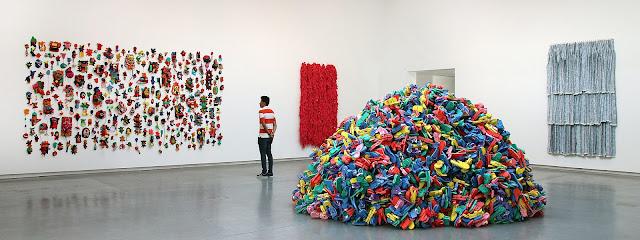 Hassan Sharif - Conceptual Art