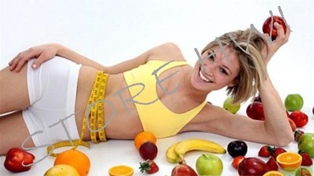 Sukses diet tanpa kendala dan efek samping