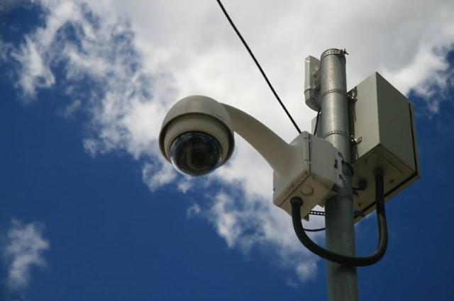 19ª Expoac terá vídeo monitoramento 24 horas