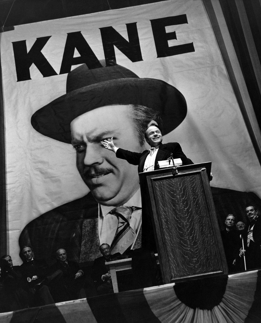 Cidadão Kane Dublado