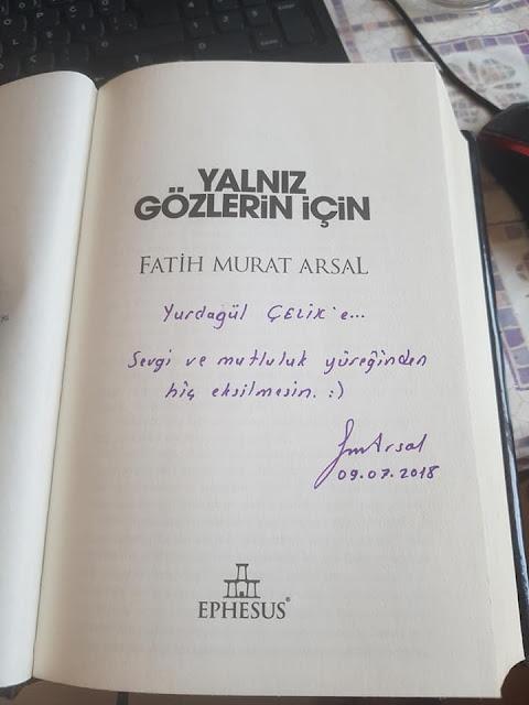 Fatih Murat Arsal