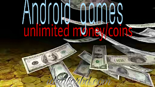 Hack any android games get unlimited money/coins
