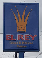 El Rey Cuban and Mexican Cuisine