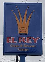 El Rey Cuban and Mexican Cuisine