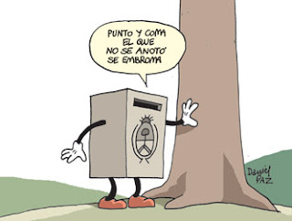 Cierre de las listas para las elecciones primarias 2013