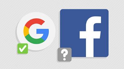 Dua Raksasa Internet, Facebook Dan Google Jalin Kerjasama Untuk Berantas HOAX