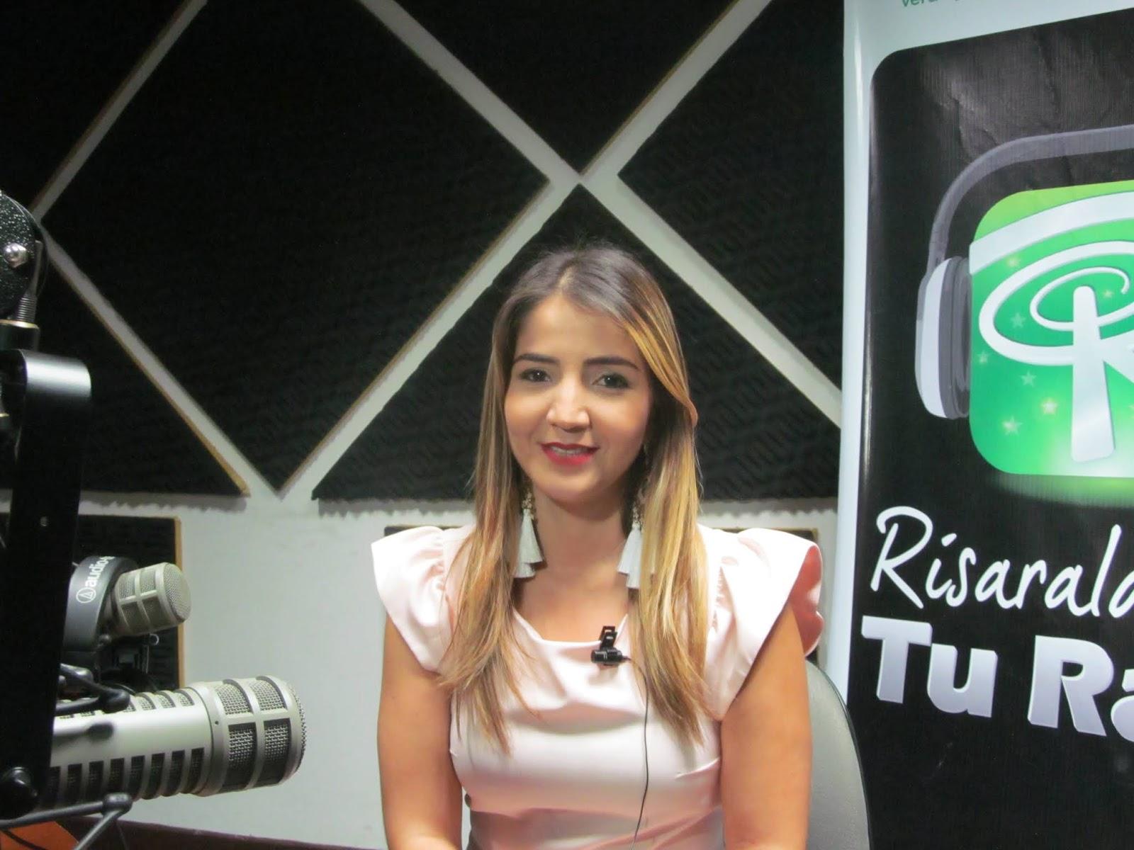 Resultado de imagen para Diana Cristina Hernández Correa, Directora de Comunicaciones Gobernación de Risaralda