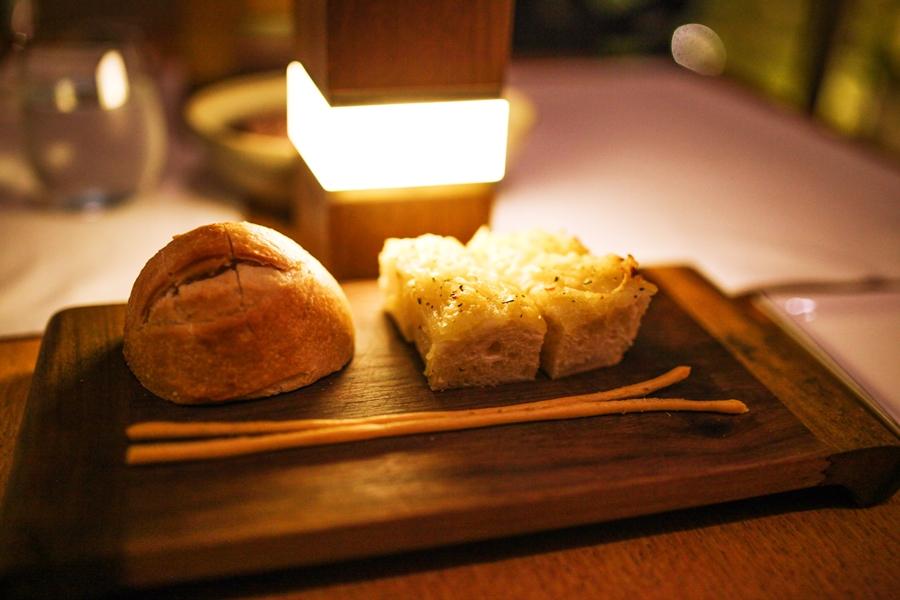 bread italian starters