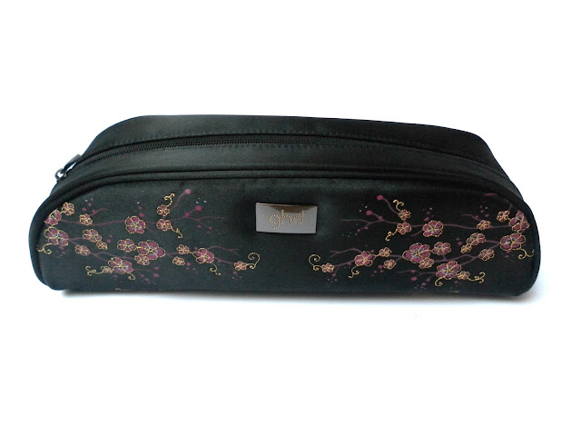 A picture of GHD Pink Cherry Blossom Styler