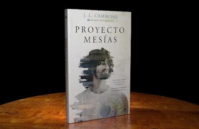 Proyecto Mesias-J.L.Camacho - Mundo Desconocido