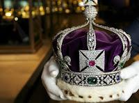 Corona real británica