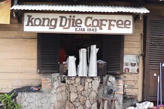 Kong Djie (Dok.pribadi)