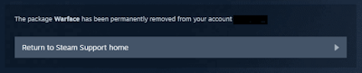 How to Delete Games from Steam Library Permanently 5