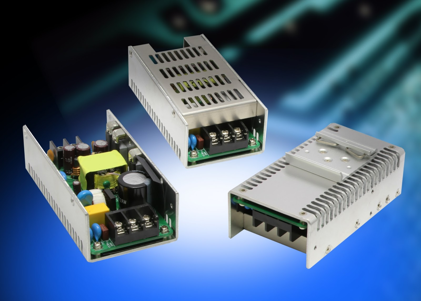 Power Topics For Supply Users Circuit Additionally 48v To 12v Dc Converter In Below Are Two Such Products The 2 4w Rated Pcb Mount Kas Series And 40 65w Chassis Din Rail Csw65