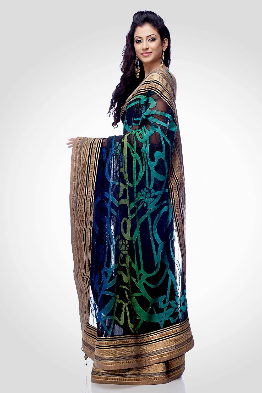 Models Saree Photos  Actress Saree Photossaree Photos -1494