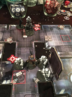 Star Wars Imperial Assault E-web