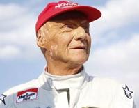 3 Time Formula 1 World Champion Niki Lauda Dies At 70