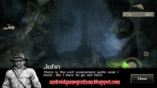 The Descent apk + obb