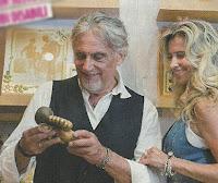 """Andrea Roncato, matrimonio a 70 anni: """"Sposo Nicole Moscariello"""""""