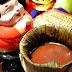 Resipi Special Tahun Baharu Cina Kuih Bakul Tradisional Dari Dapur Mahamahu