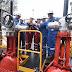 Pertamina Laksanakan Lifting Perdana Minyak Mentah Bagian Chevron Di Blok Rokan