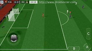 FTS 18 v11 by Umberto Apk + Data Obb Android