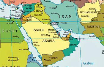 Konflik Berpotensi Hancurkan Kawasan Teluk