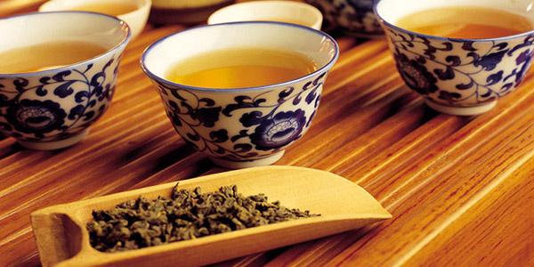 فوائد الشاي الاخضر للصحة