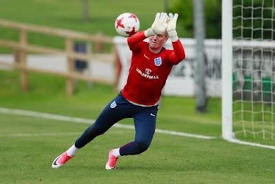 Jordan Pickford Penjaga Gol Termahal Liga Perdana Inggeris