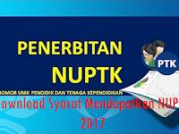 Cara Mendapatkan SK Bupati/Walikota Untuk Syarat Pembuatan NUPTK 2017 gratis
