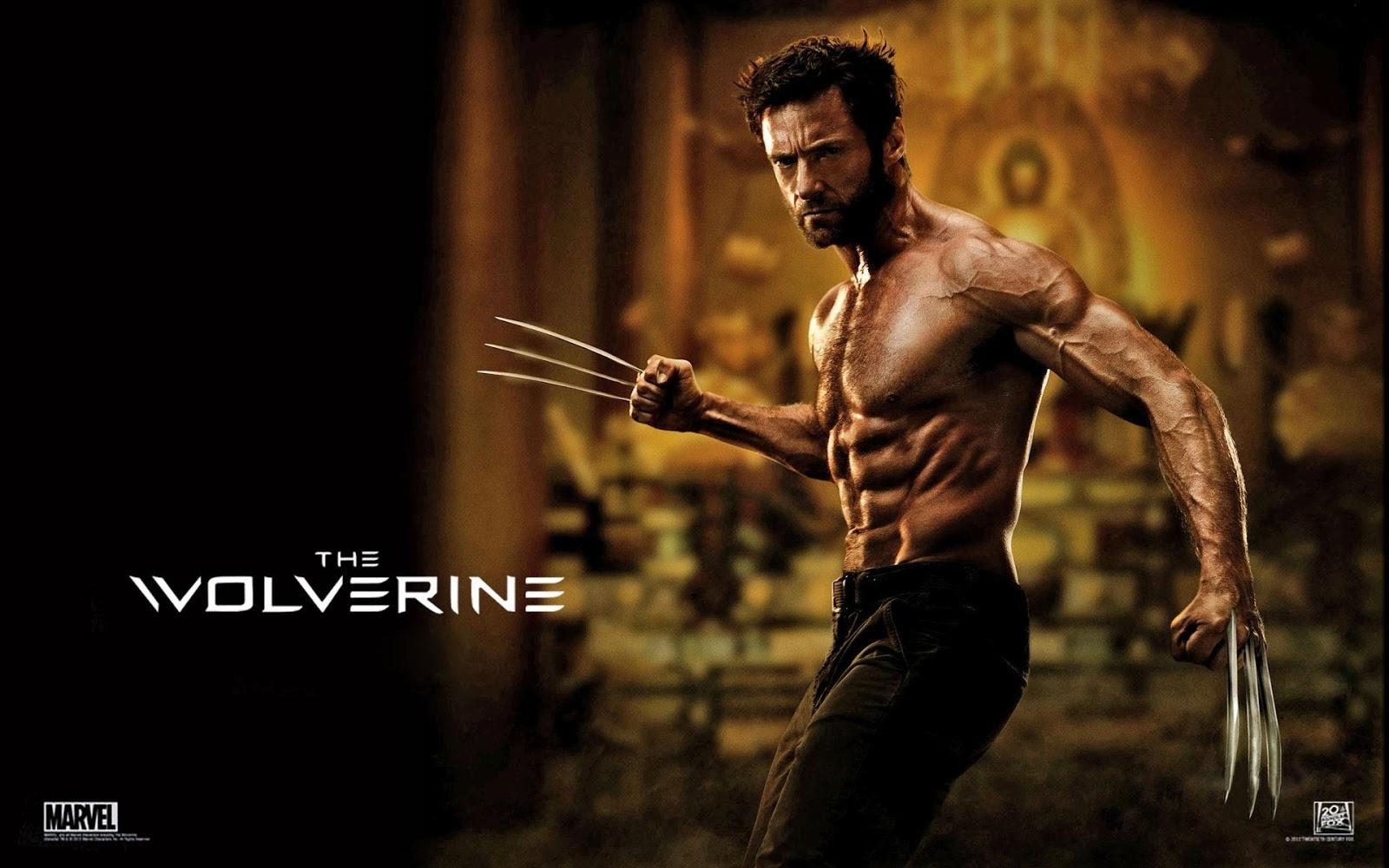 Eu Descobri Que A Solidão é O Grande Lua: Hellbolha: The Wolverine: Por Que Só Pode Haver Um