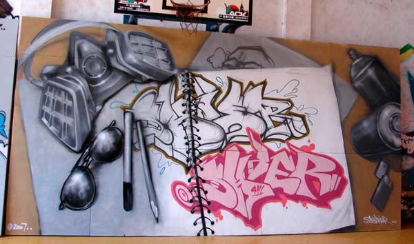 Free Graffiti Download Draw Cool Graffiti Art