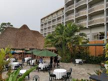 Malomil Hotel Rwanda 1
