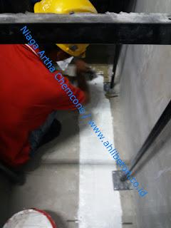 firestop coating gedung