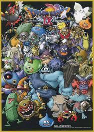 IxTodos De Guía Los Ix Dragon Quest Monstruos 4jL5R3qA