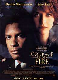 Courage Under Fire (1996) ปฎิบัติการฝ่าสงครามทมิฬ
