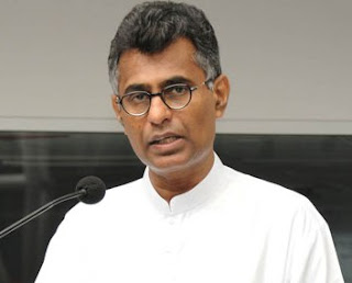 Colombo Additional Magistrate had ordered the police to record a statement from Megapolis and Western Development Minister Patali Champika