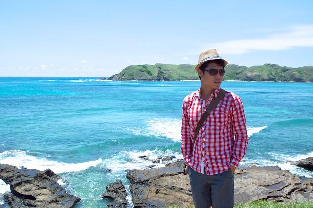 Lombok, pulau lombok, lombok island, indonesia, travel, travelling, wisata, jalan- jalan, pantai, pantai tanjung aan