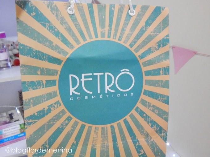 Resenha: Shampoo e Condicionador Biotônico - Retrô Cosméticos