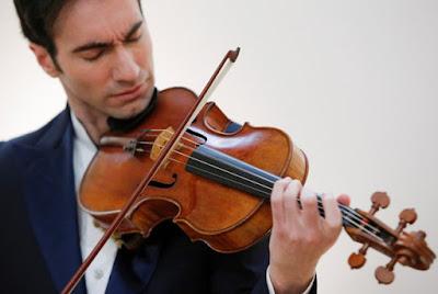 Học đàn violin, học đàn vĩ cầm có khó không