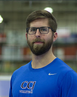 Montgomery Catholic Names Sellers Dubberley as Head Volleyball Coach 1