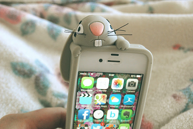brand new b3ca1 4b97f My New Favourite iPhone Case | Hannah Vickers