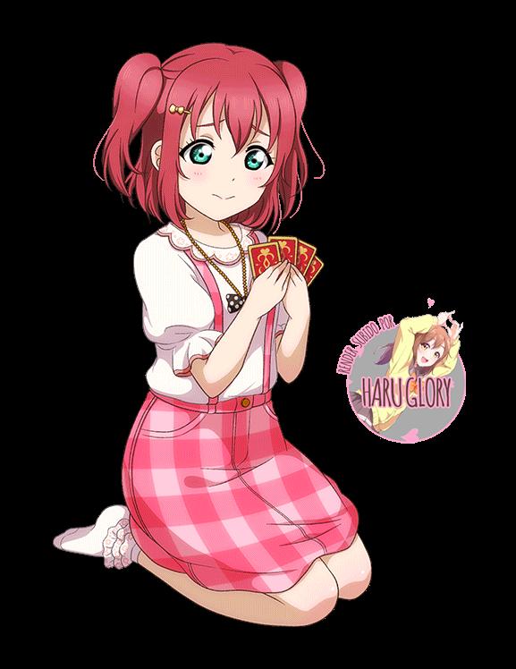 Kurosawa Ruby 47