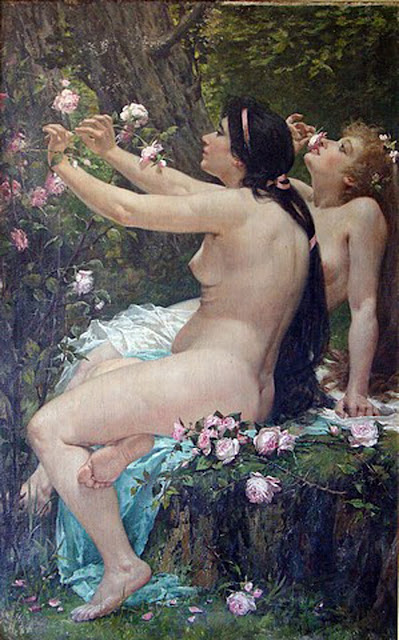 Vicente Nicolau Cotanda, Artistic nude, The naked in the art, Il nude in arte, Fine art, Nicolau Cotanda