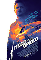 Need For Speed 2014 English 720p BluRay With ESubs Download
