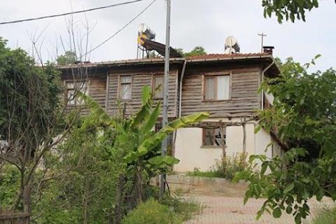 Tarihi Şile Evleri