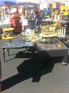 Lewisville Love Paris Flea Market