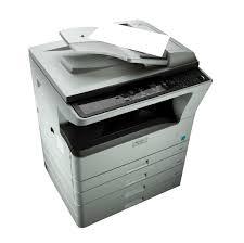 Sharp AR-5516 Driver Downloads   Download Drivers Printer Free